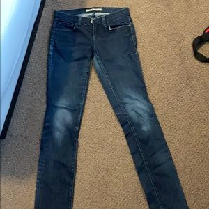 J Brand Jeans selling because  too big